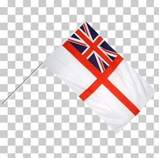 Great Britain Flag Naval Ensign Navy PNG