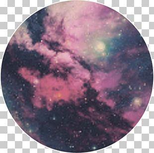 Galaxy Color Scheme Palette Nebula PNG