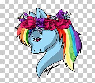 Rarity Rainbow Dash Applejack Horse Pony PNG