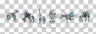 Robotics Robot Kit Inventor Servomotor PNG