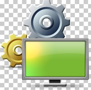 Output Device User Interface Computer Icons Icon Design SCADA PNG