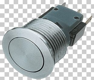 Push-button IP Code Schurter Dimmer Electronic Component PNG