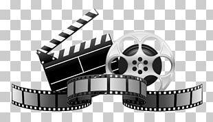 Film Clapperboard Cinematic Techniques PNG