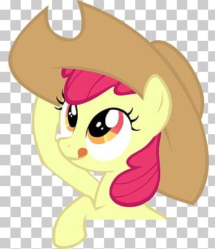 Applejack Apple Bloom Pinkie Pie Pony Rarity PNG