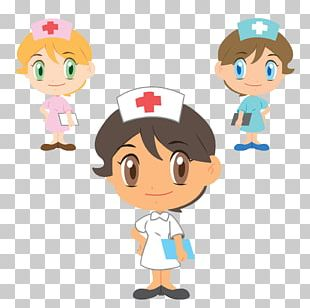 Drawing Nursing Illustration PNG