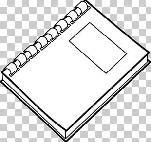 Paper Laptop Notebook Drawing PNG