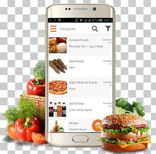 Mobile Phones Online Food Ordering PNG, Clipart, Android