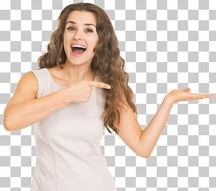 Woman Female Stock Photography OK Happiness PNG