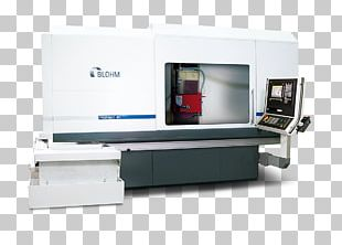 Grinding Machine Surface Grinding Computer Numerical Control Rettificatrice PNG