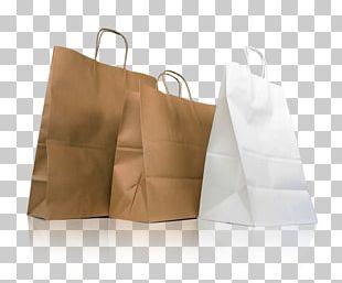 Paper Bag Packaging And Labeling Plastic Bag PNG