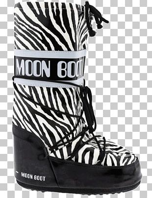 Snow Boot Moon Boot Shoe Skiing PNG