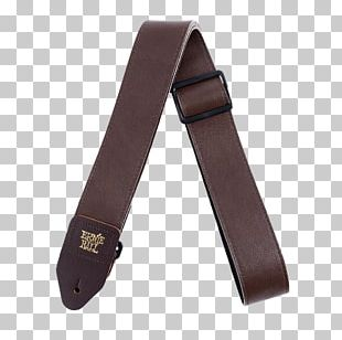 Strap Leather Guitar String Earthwood PNG