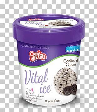 Ice Cream Dulce De Leche Flavor Sugar Vanilla PNG