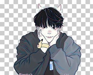BTS Drawing Fan Art K-pop PNG