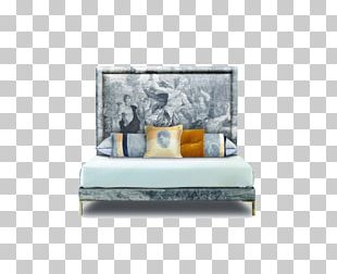Savoir Beds Bedding Couch Headboard PNG