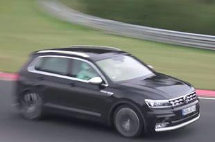 Volkswagen Tiguan Car Sport Utility Vehicle Audi PNG