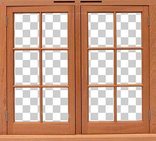 Window Wood Framing Lumber Door PNG