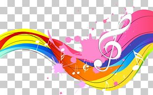 Background Music Absolute Music PNG