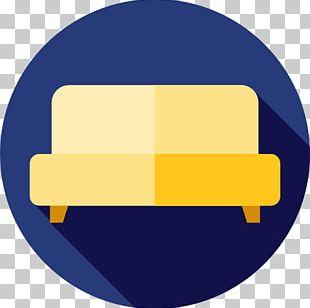 Furniture Computer Icons Living Room Couch PNG