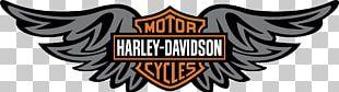 Harley-Davidson Logo PNG