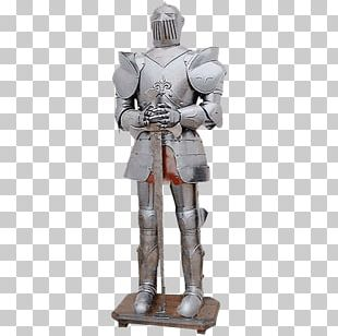 Plate Armour Knight Body Armor Components Of Medieval Armour PNG