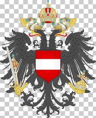 Austria-Hungary Austrian Empire Austro-Hungarian Compromise Of 1867 Cisleithania PNG
