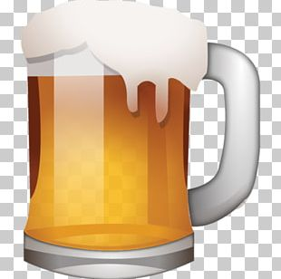 Beer Glasses Emoji Beer Bottle PNG