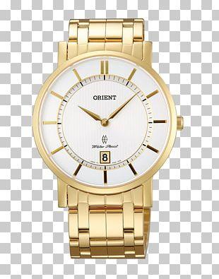 Orient Watch Quartz Clock Counterfeit Consumer Goods PNG