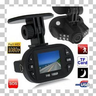 Car Camera Lens Video Cameras 1080p Dashcam PNG