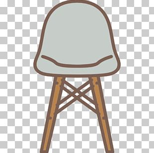 Chair Furniture Computer Icons Living Room Seat PNG