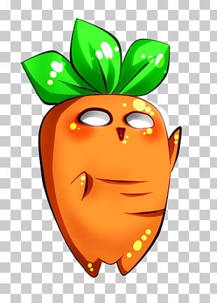 Green Apple Character PNG