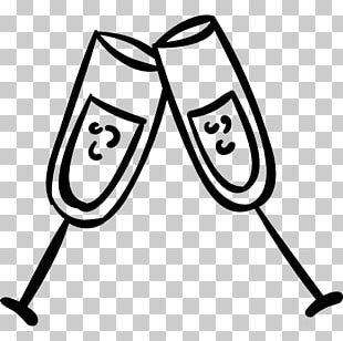 Champagne Computer Icons Sparkling Wine Toast PNG