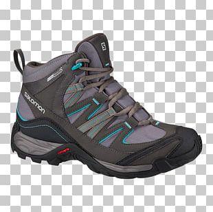 Hiking Boot Shoe Sneakers Footwear PNG