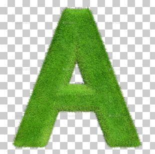 Letter Lawn Stock Photography PNG