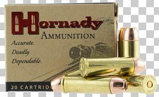 .500 S&W Magnum .460 S&W Magnum .40 S&W 9×19mm Parabellum Full Metal Jacket Bullet PNG