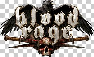 Blood Rage Board Game CMON Limited Tabletop Games & Expansions PNG