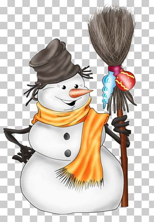 Snowman Drawing Olaf PNG
