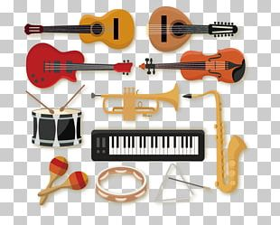 Musical Instrument Musician Drums PNG