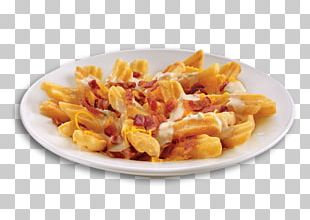 Cheese Fries French Fries Chile Con Queso Poutine Denny's PNG