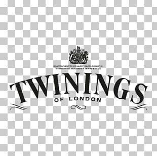 Earl Grey Tea Twinings Green Tea Logo PNG