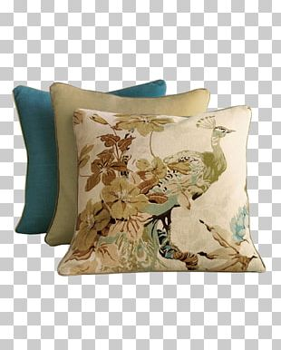 Throw Pillow Cushion Bed PNG