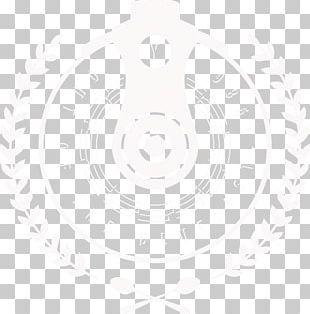 Lady Justice Circle Pattern PNG