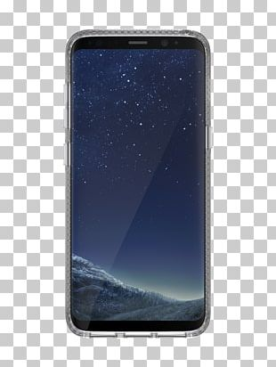 Smartphone Samsung Galaxy S8+ Mobile Phone Accessories Clear PNG