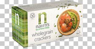Oatcake Crispbread Vegetarian Cuisine Cracker Gluten-free Diet PNG