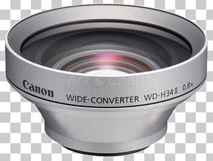 Camera Lens Teleconverter Canon EF-S Lens Mount Canon EF Lens Mount Canon EF-S 18–135mm Lens PNG