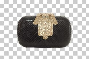 Handbag Coin Purse Leather Metal PNG