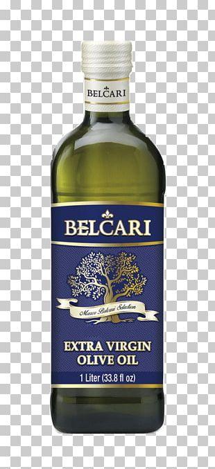 Liqueur Glass Bottle Liquid Olive Oil PNG