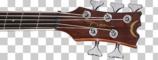Musical Instruments String Instruments Bass Guitar Acoustic-electric Guitar PNG