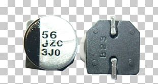 Transistor Electronic Component Electrolytic Capacitor Cornell Dubilier Electronics PNG