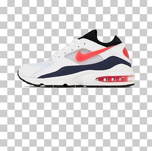 Nike Air Max Sneakers Shoe Air Jordan PNG